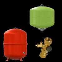 ausdehnungsgef trinkwasser heizung und kappenventile g nstig. Black Bedroom Furniture Sets. Home Design Ideas
