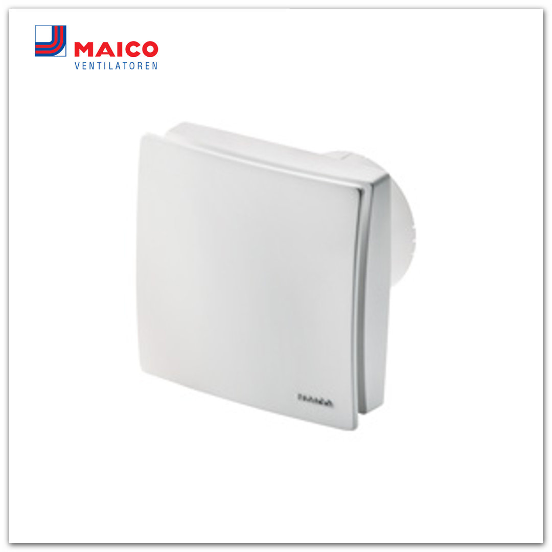maico eca 100 kf klimaanlage und heizung zu hause. Black Bedroom Furniture Sets. Home Design Ideas