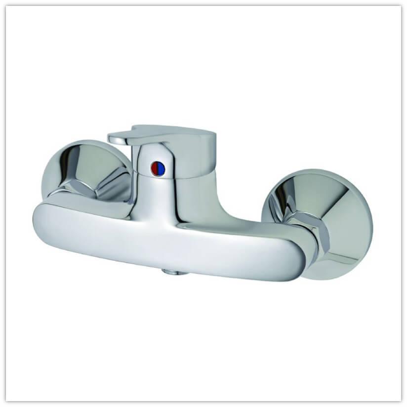 ideal standard duscharmatur serie e 50 chrom preiswert. Black Bedroom Furniture Sets. Home Design Ideas