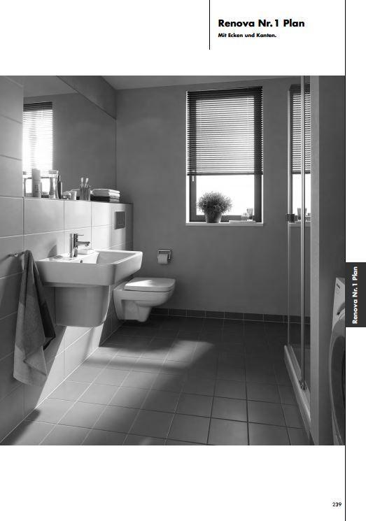 keramag renova nr 1 plan halbs ule f r waschtisch 292110000 hier im shop. Black Bedroom Furniture Sets. Home Design Ideas