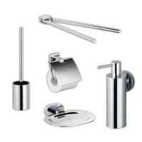Badezimmer-Accessoires preiswert kaufen bei Walhedo.de